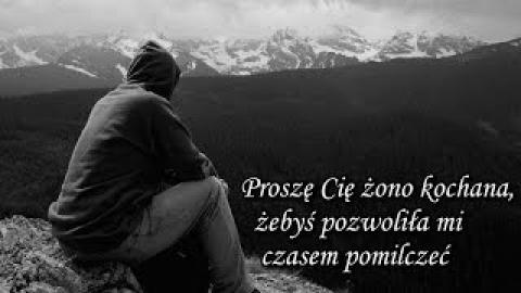 Ks. Piotr Pawlukiewicz - Proszę Cię żono kochana, żebyś pozwoliła mi czasem pomilczeć