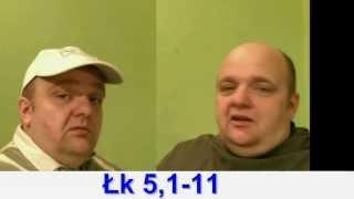 PYTANIE JASIA DO JANA  -Łowienie NOCĄ - Łk 5,1-11
