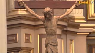 204 Kromka Słowa Bożego 15.06.2014 - Najświętszej Trójcy