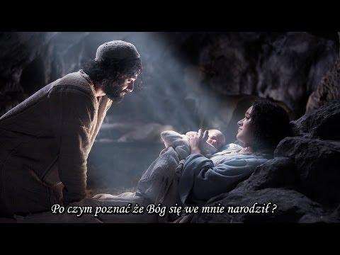 Ks. Piotr Pawlukiewicz - Po czym poznać że Bóg się we mnie narodził ?