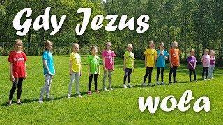 Gdy Jezus woła (When Jesus say yes) - Zespół Redemi