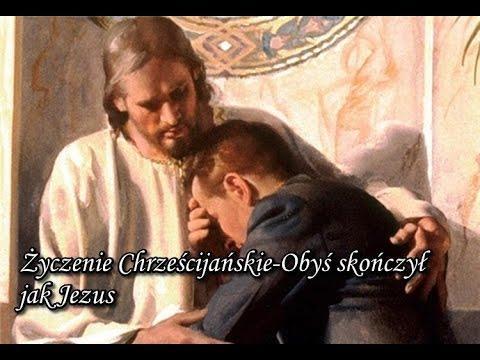 Ks. Piotr Pawlukiewicz - Życzenie Chrześcijańskie: Obyś skończył jak Jezus  10-05-2015