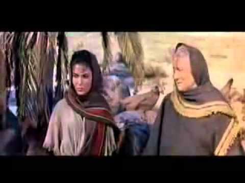 Ruth - historia biblijna PL Czesc 2
