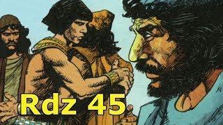 Rdz 45 Zapowiedź dwóch Mesjaszy