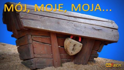 Ks Piotr Pawlukiewicz - Mój, Moje, Moja