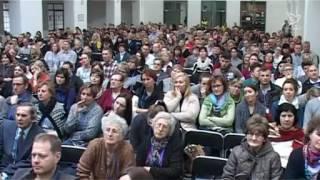 ks. Piotr Glas_ świadectwo nawrócenia i uzdrowienia