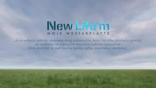 New Life 'm - Jezus źródło miłości - official audio