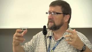O problemach komunikacji między kobietami a mężczyznami, cz. 1 - doc. dr inż Jacek Pulikowski