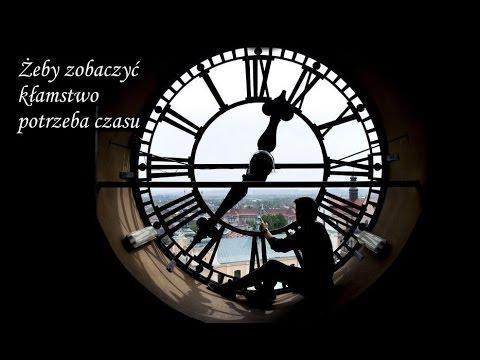 Ks. Piotr Pawlukiewicz - Żeby zobaczyć kłamstwo potrzeba czasu