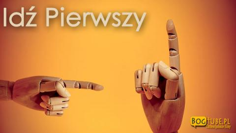 Ks Piotr Pawlukiewicz - Idź Pierwszy