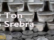 2007.03.11 Ks Piotr Pawlukiewicz 600 Ton Srebra