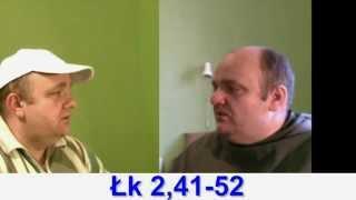 PYTANIE JASIA DO JANA - JEZUS Mały ŁOBUZ - Łk 2,41-52