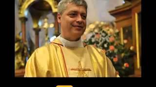 Ks Piotr Pawlukiewicz - Dysharmonia