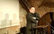 bp Grzegorz Rys  - Pascha