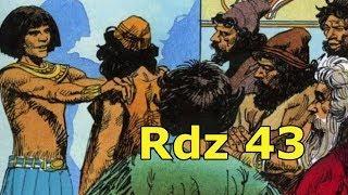 Rdz 43 Juda do końca umiłował...