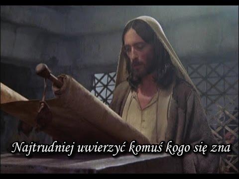 Ks. Piotr Pawlukiewicz - Najtrudniej uwierzyć komuś kogo się zna