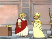 Bajka# Święty Sylwester