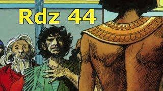 Rdz 44 Konfrontacja Józefa i Judy