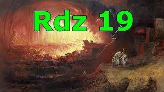 Rdz 19 Sodoma i Gomora