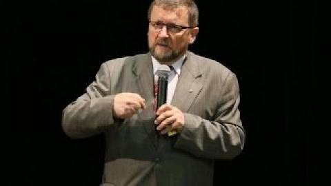 Jacek Pulikowski - Znaczenie więzi małżeńskiej dla szczęścia w rodzinie  cz 1