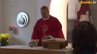 183 Kromka Słowa Bożego 19.01.2014 - II Niedziela Zwykła
