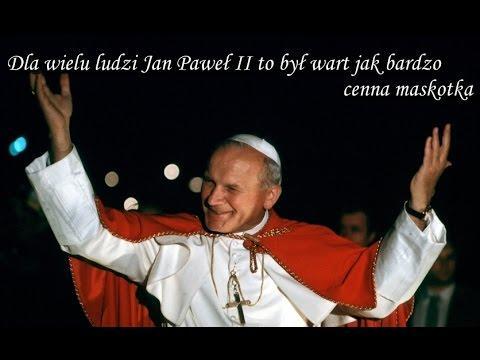 Ks. Piotr Pawlukiewicz - Dla wielu ludzi Jan Paweł II to był wart jak bardzo cenna maskotka