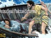 Ks Piotr Pawlukiewicz - Jak Można Spać Podczas Sztormu