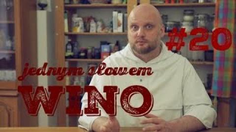 Rekolekcje wielkopostne 20 - jednym słowem: Wino