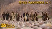 Dzieje Apostolskie Część 1