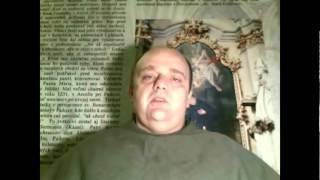 PYTANIE JASIA DO JANA - SZATAN Mistrzem ILUZJI - J 5,31-47