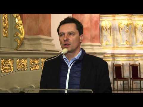 Krzysztof Ziemiec w Łasku