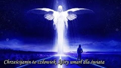 Ks. Piotr Pawlukiewicz - Chrześcijanin to człowiek, który umarł dla świata
