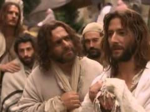 Przyjaciele Jezusa - Tomasz - Napisy PL
