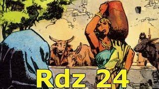 Rdz 24 Swatanie Izaaka