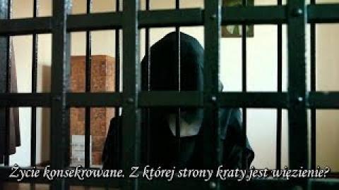 Ks. Piotr Pawlukiewicz - Życie konsekrowane. Z której strony kraty jest więzienie?  31-01-2016
