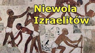 Faraon, który nie chciał znać Józefa (Wj 1, 8-14)