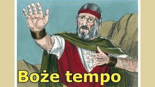 Opór Mojżesza (Wj 4, 1-14)