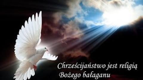 Ks. Piotr Pawlukiewicz - Chrześcijaństwo jest religią Bożego bałaganu