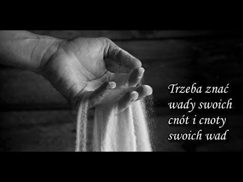 Ks. Piotr Pawlukiewicz - Trzeba znać wady swoich cnót i cnoty swoich wad