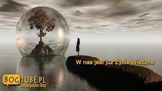 ks Piotr Pawlukiewicz# W nas jest już Życie Wieczne