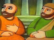 Bajka# Święty Paweł