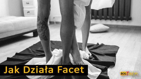 Ks Piotr Pawlukiewicz - Jak Działa Facet