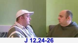 PYTANIE JASIA DO JANA - Takie ZiarnoŚMIERDZI - J 12,24-26