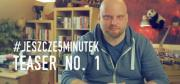 o. Adam Szustak OP. #jeszcze5minutek: Teaser no.1