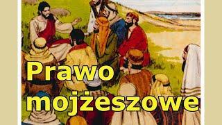 Słowa Mojżesza to słowa Boga (Wj 4, 15-16)