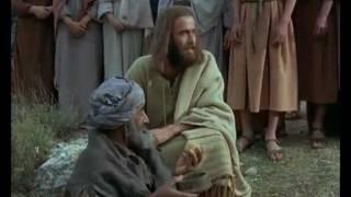 Jezus ... na podstawie Ewangelii Łukasza