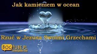 ks. Piotr Pawlukiewicz Rzuć w Jezusa swoimi grzechami