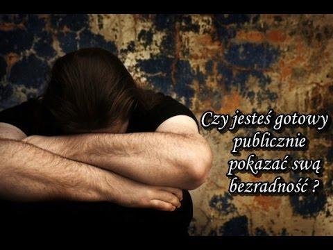 Ks. Piotr Pawlukiewicz - Czy jesteś gotowy publicznie pokazać swą bezradność
