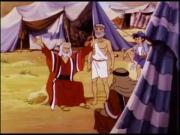 Historie Biblijne - Arka Noego