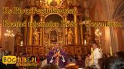 Ks Piotr Pawlukiewicz Poznać tajemnice Boże - Uczynkiem